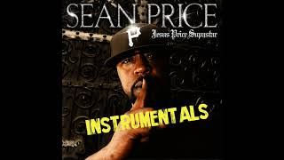 "Sean Price ""P-Body"" feat. Rockness Monsta (Instrumental)"