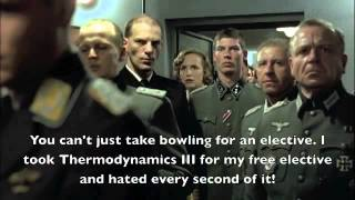 Hitlers Reaction to the KSU SPSU Merger