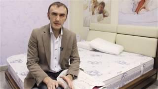 видео Наматрасники Comfort Line
