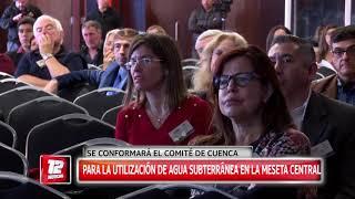 Se conformará el Comité de Cuenca.