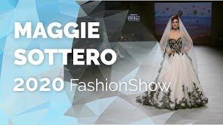 Maggie Sottero 2020 - Desfile completo VBBFW19 - Vestidos de novia