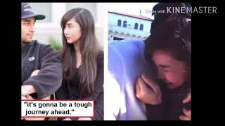 COSPLAY VLOGGER ALODIA GOSIENGFIAO LUMIPAD SA US TO VISIT CANCER PATIENT WIL DASOVICH!