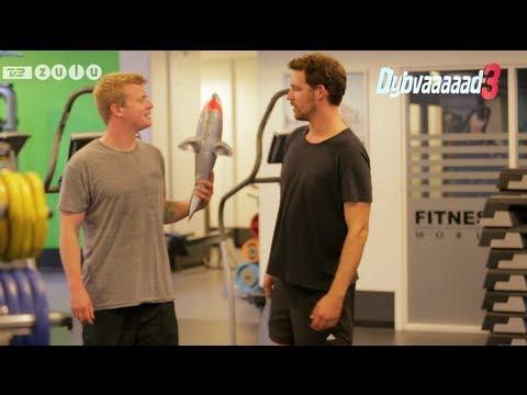Dybvaaaaad 3 - Fresh Fitness