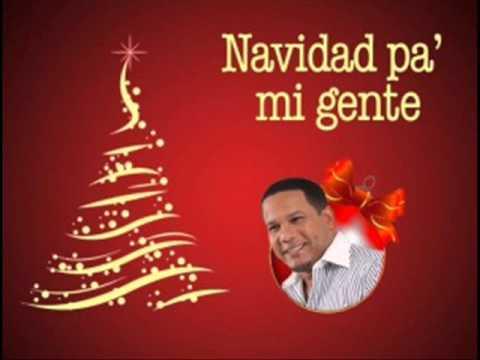 Hector Acosta El Torito - Navidad Pa Mi Gente 2014