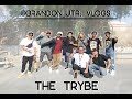 @Brandon_UTR Vlogs: The Trybe