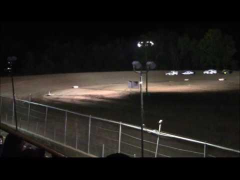 Butler Motor Speedway FWD B-Main 9/10/16
