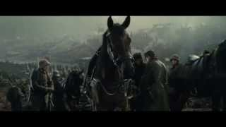 War Horse | Thomas Bergersen (Two Steps From Hell) - Winterspell | Skyworld | HD music video
