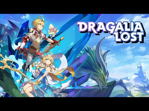 Dragalia Lost OST - Home (Bokura No Network)