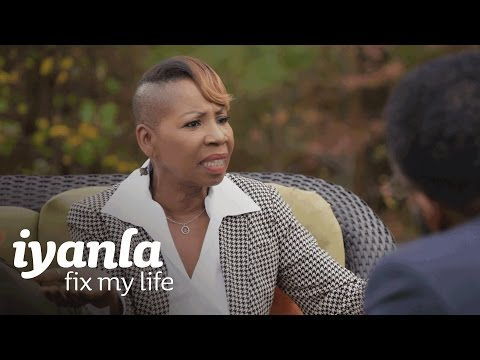 Iyanla Confronts Her Guests: Are You Here to Heal or to Be Seen on TV? | Iyanla: Fix My Life | OWN