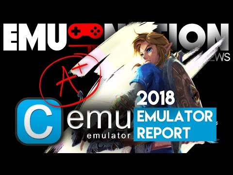 EMU-NATION: CEMU - What exactly can it run after 2 years?