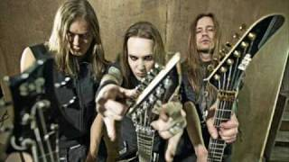 Watch Children Of Bodom The Final Countdown europe Cover video