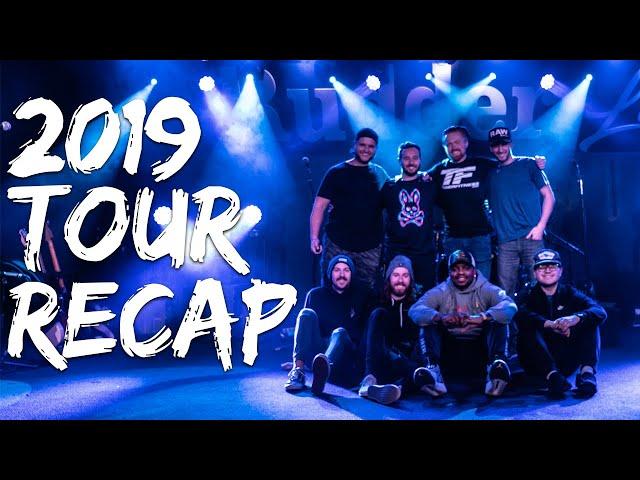Jimmie Allen | 2019 End Of Year Recap