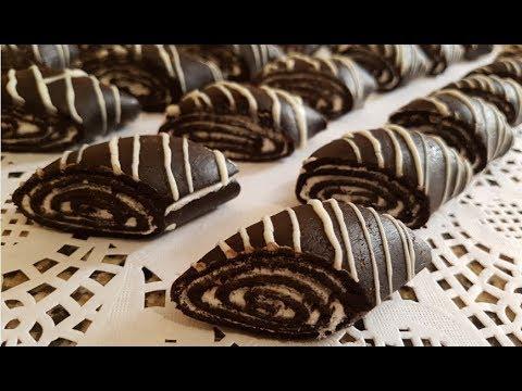 جديد حلوى روعة بدون فرن تحضر في دقائق بطريقة مميزة