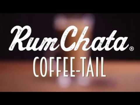 RumChata Coffee-tail