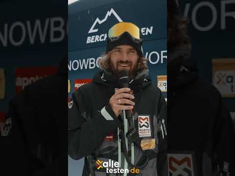 Christian Thiel, Team- und Eventmanager Snowboard Germany