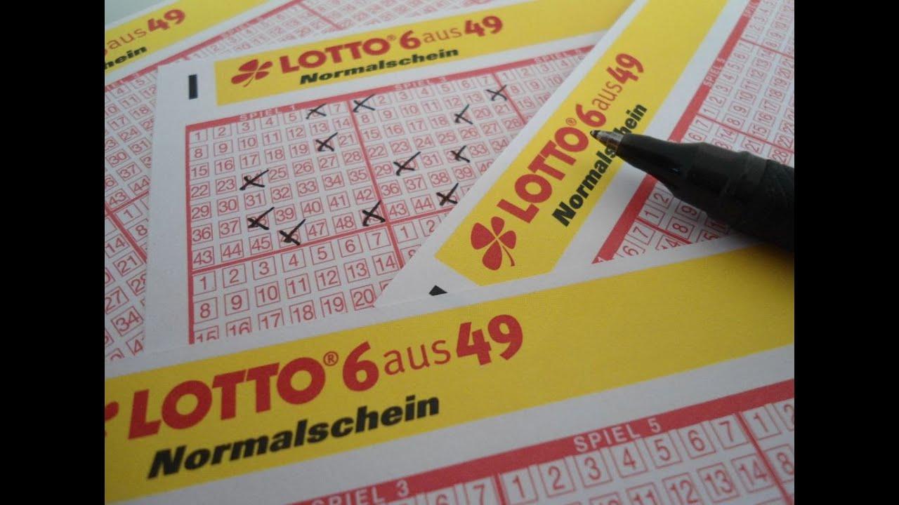 Millionen Lotto Zahlen