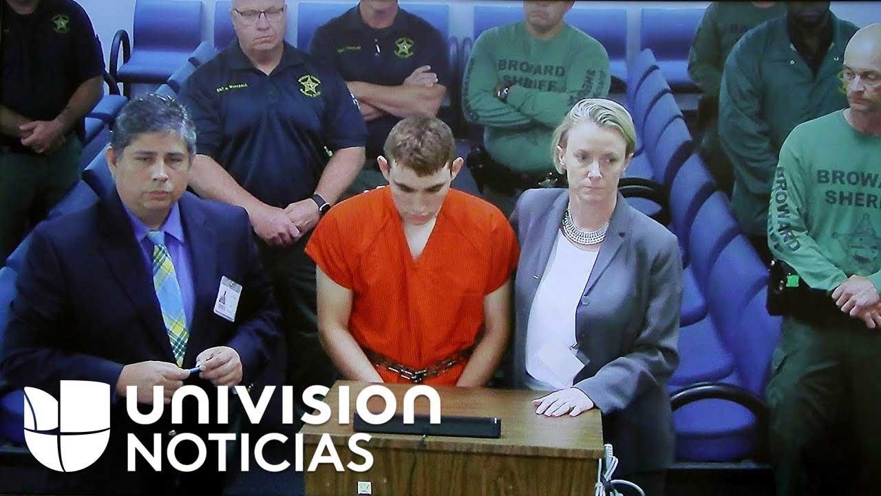 Familia que acogió a Nikolas Cruz tras quedar huérfano dice que no tiene nada que ver con el tiroteo