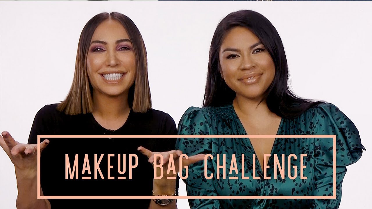 Makeup Bag Challenge Makeup By Griselda vs Diana Madison - YouTube 64da5e90b3f0c