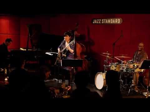 Camila Meza Quartet @ Jazz Standard, New York
