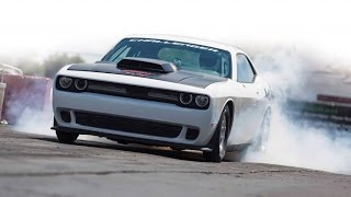 Dodge Challenger Drag Pak, Mercedes-AMG GT, Volvo XC90: The Week In Reverse