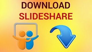 Video How to Download from SlideShare download MP3, 3GP, MP4, WEBM, AVI, FLV Maret 2018