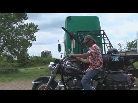Blue Ox Sportlift Iii Motorcycle Lift Doovi