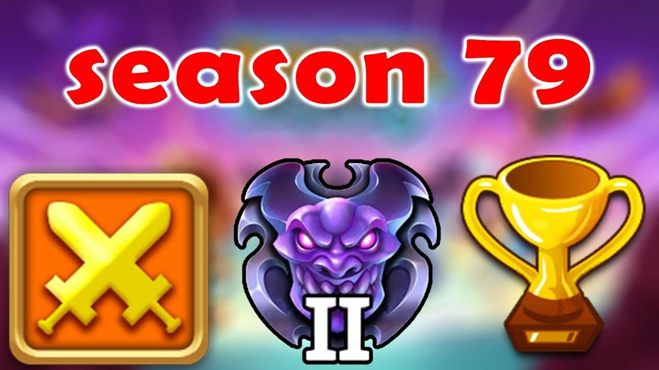 Monster Legends Multiplayer | PvP Monster Legends META | Season 79 | Part 2