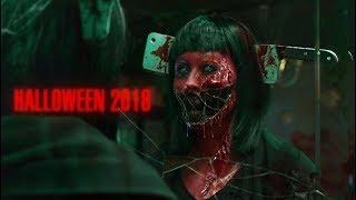 Как Сделать Кровь на Хэллоуин 2018