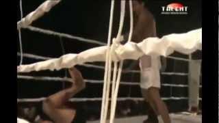Godofredo Pepey Highlights - Melhores Momentos de Pepey lutador do UFC