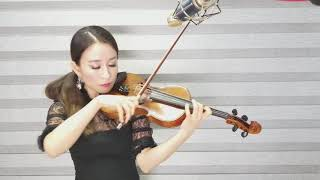 周華健-风雨無租小提琴版 (Emil Wakin Chau-Nothing will stop me from loving you violin cover)
