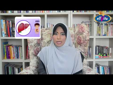 MUSIM 1- Penyakit Anak (KUNING PANJANG/JAUNDICE)