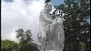 「北のベルサイユ」と呼ばれるポツダムのサンスーシ公園です。フリード...