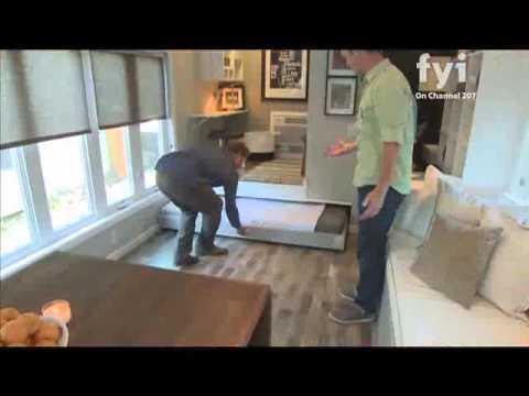 Tiny House Nation Tv Trailer Youtube