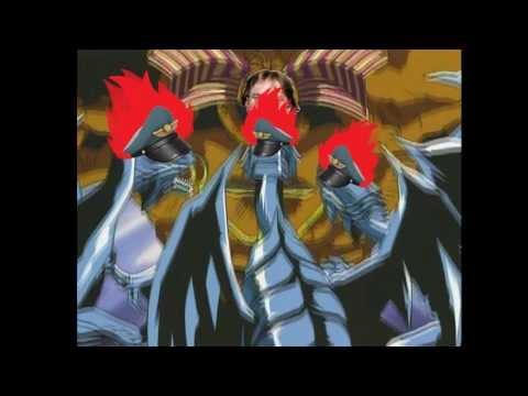 Exodia The Forbidden One Spyro Mama Shakers Skylanders Wiki