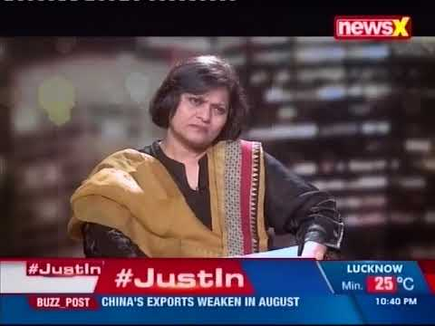 NewsX - Shyam Saran discusses 'How India Sees the World: Kautilya to the 21st Century'