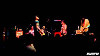 Toe - Long Tomorrow (Live in Malaysia) 2012