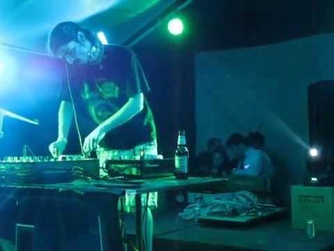 StrangeLand Music Festival 2012 pt4 Wrekafekt