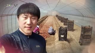NBS 농업이미래다 미농 13회 - 식용곤충농장 임승규 대표