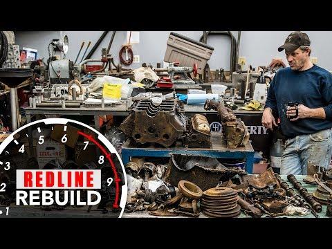 How we rebuilt our Pontiac GTO 389 engine | Redline Rebuilds Explained - S2E4