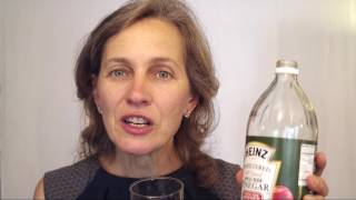 Apple Cider vinegar for GERD. How to use it.