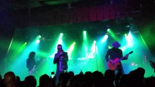 Scott Weiland & the Wildabouts intro
