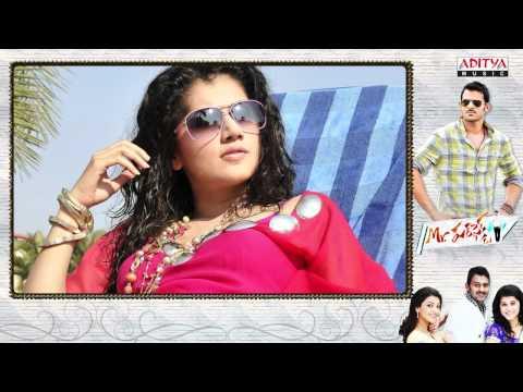 Mr Perfect Songs With Lyrics - Aakasam Baddalaina Song - Prabhas, Kajal Aggarwal, Tapasee Pannu