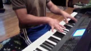 Lazy Eye (Silversun Pickups) - Piano Cover