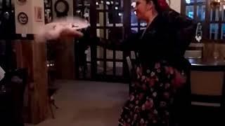 Rejane Gomes & Mosayco Flamenco