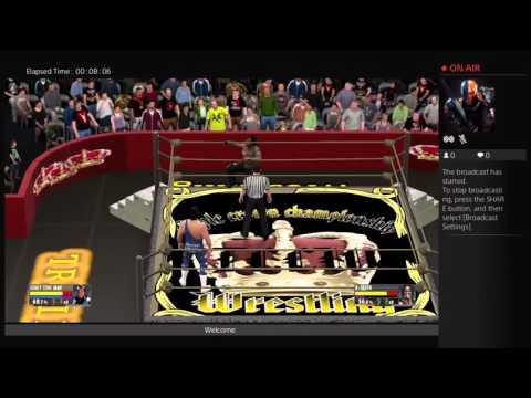 DoogieManX's Live PS4 Broadcast