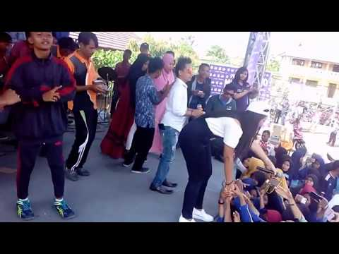 Fast Live Music - Batur Sekelambu  voc. Dian Anic feat Ochol Dhut 2017