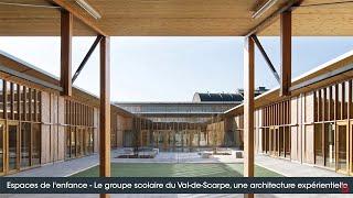 Séquences Bois Studio #1 Architecture expérientielle avec Boris Bouchet & Guillaume Ramillien