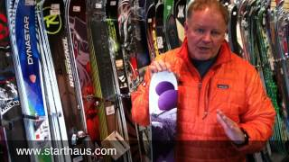 2013 Salomon Rockette 90 Women