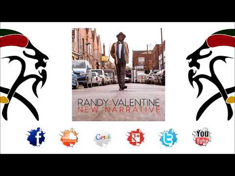 "Randy Valentine - Vigilant (""New Narrative"" 2017 By Royal Order Music & Loud City)"