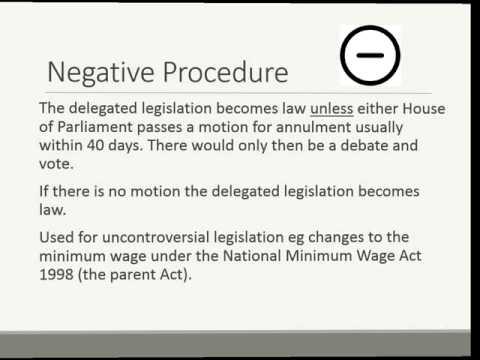 Retrospective Law